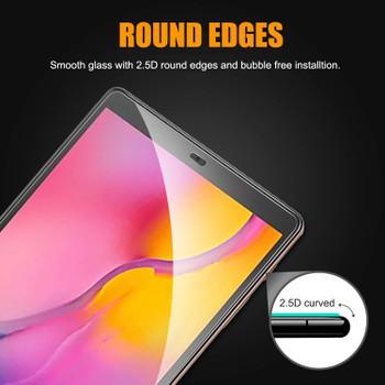 "Samsung Tab A 10.1"" 2019 Glass Screen Protector"