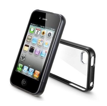 iphone 4s clear back