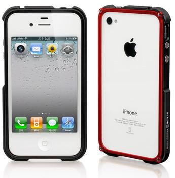 iPhone 4S Blade Bumper