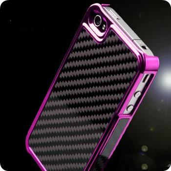 Ion Cherry Case iPhone