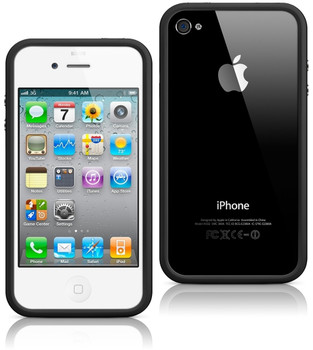 iPhone 4S Bumper Cover