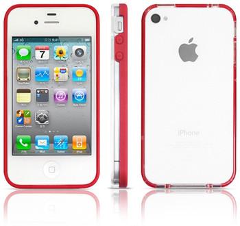 iPhone 4s Bumper User
