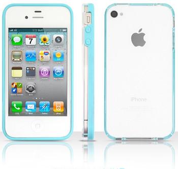 iPhone Bumper Cool
