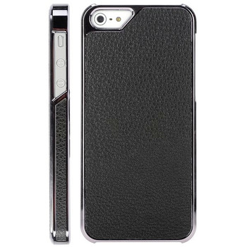 iPhone 5S Leather Back