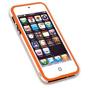 iPhone 5s Bumper Fit