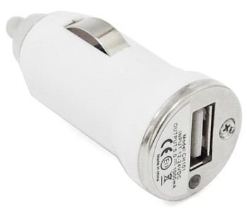 iPhone 5 USB Universal Car Charger