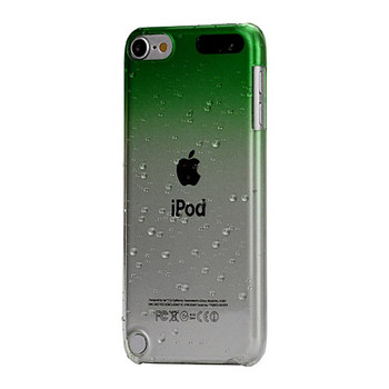 iPod Touch 5G Case Green