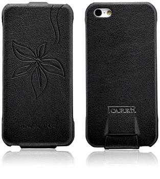 iPhone 5 Premium Case Flower