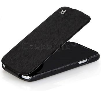 S4 Hoco Leather Case