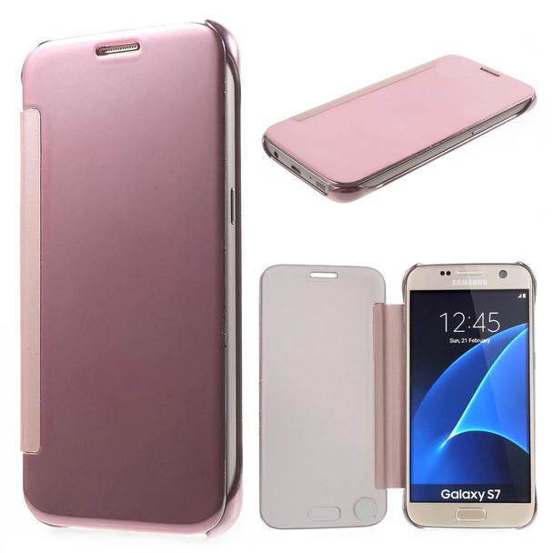 Samsung S7 Smart Case