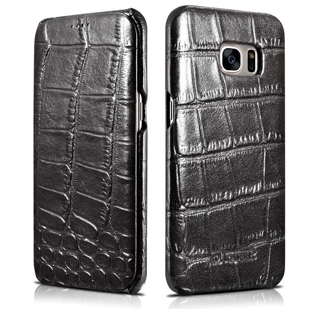 Samsung S7 Edge Crocodile Case