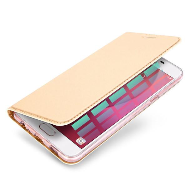 Samsung Galaxy A5 2017 Case Gold