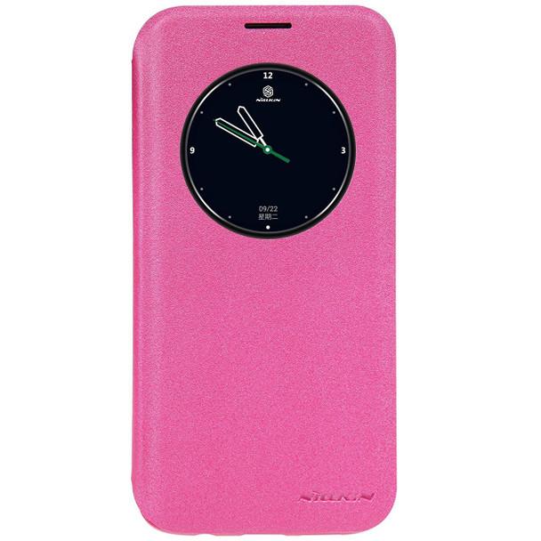 Nillkin Samsung Galaxy S7 EDGE App Window Smart Case Pink