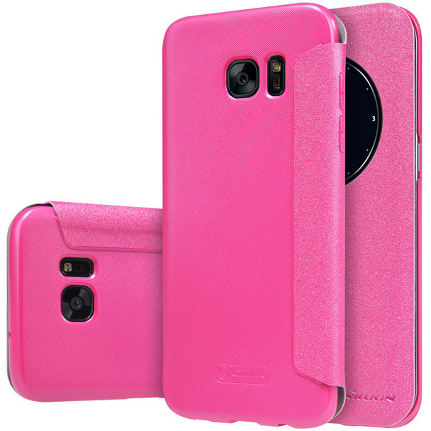 Samsung S7 Edge Window Case