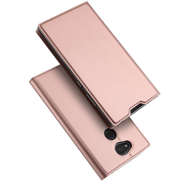 Sony Xperia L2 Flip Case
