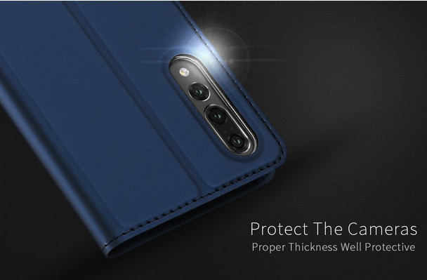 Huawei P20 PRO Case Cover Blue