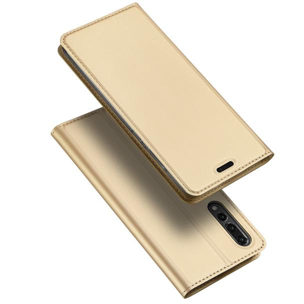 Huawei P20 Pro Flip Case