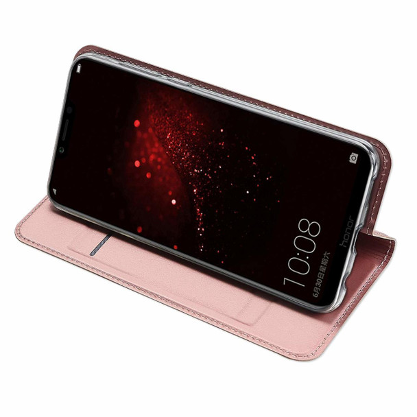 Honor Play Case Cover Rose Gold