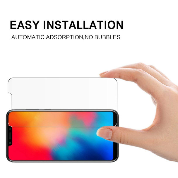 Honor Play Tempered Glass Protector