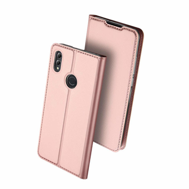 Honor 8X Case Cover Rose Gold