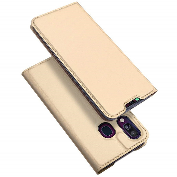 Samsung Galaxy A40 Shockproof Case