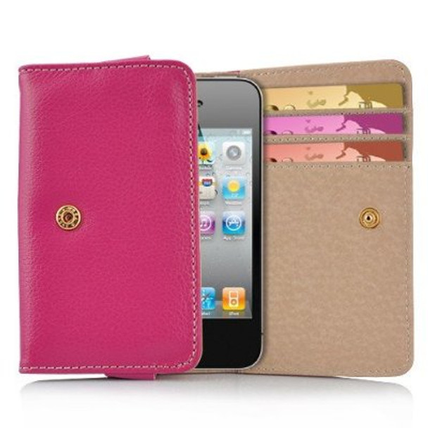 iPod Touch 7 Slip In Case Pink
