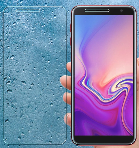 Samsung J6+ Screen Protector