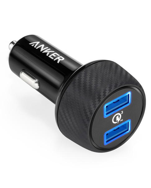 Anker powerdrive