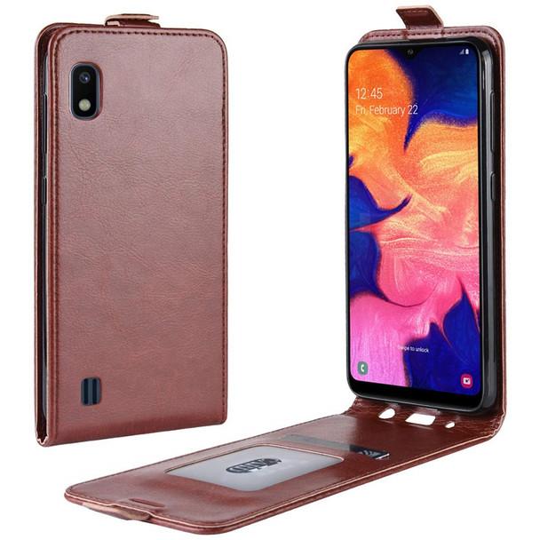 Samsung A10 Flip Cover