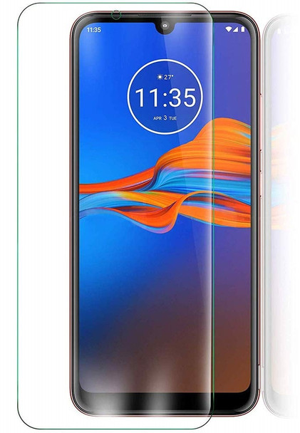 Moto E6 Plus Screen Protector