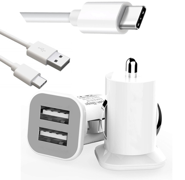 OnePlus 7T Car Charger