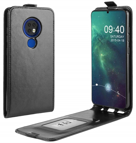 Nokia 7.2 Flip Case
