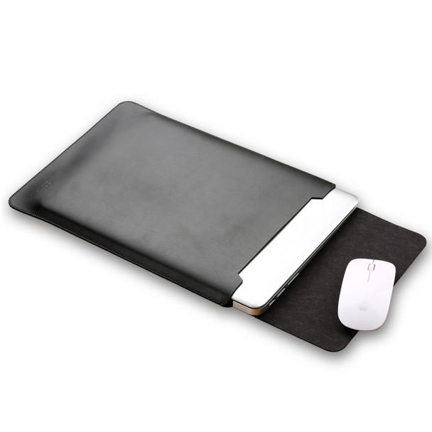 Macbook Pro 13 Leather Sleeve