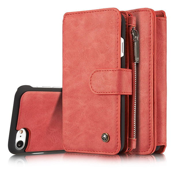 iPhone SE Wallet with Card Holder