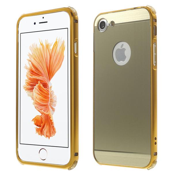 Apple iPhone SE 2 Gold Case
