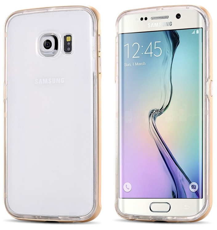 clear cover samsung s6