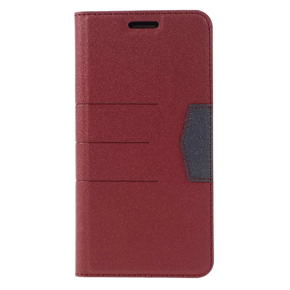 brand new ce3a1 d2fed LG G5 Wallet Flip Cover Case Red