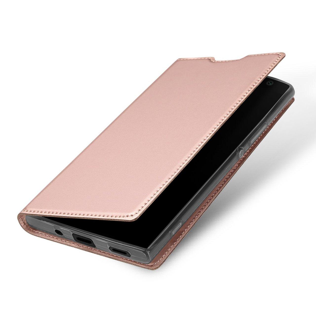 super popular 158e5 3c653 Sony Xperia XA2 Case Cover Rose Gold
