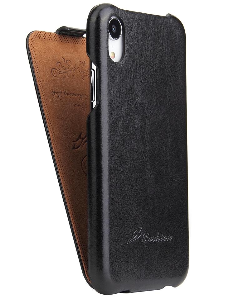iphone xr case flip down