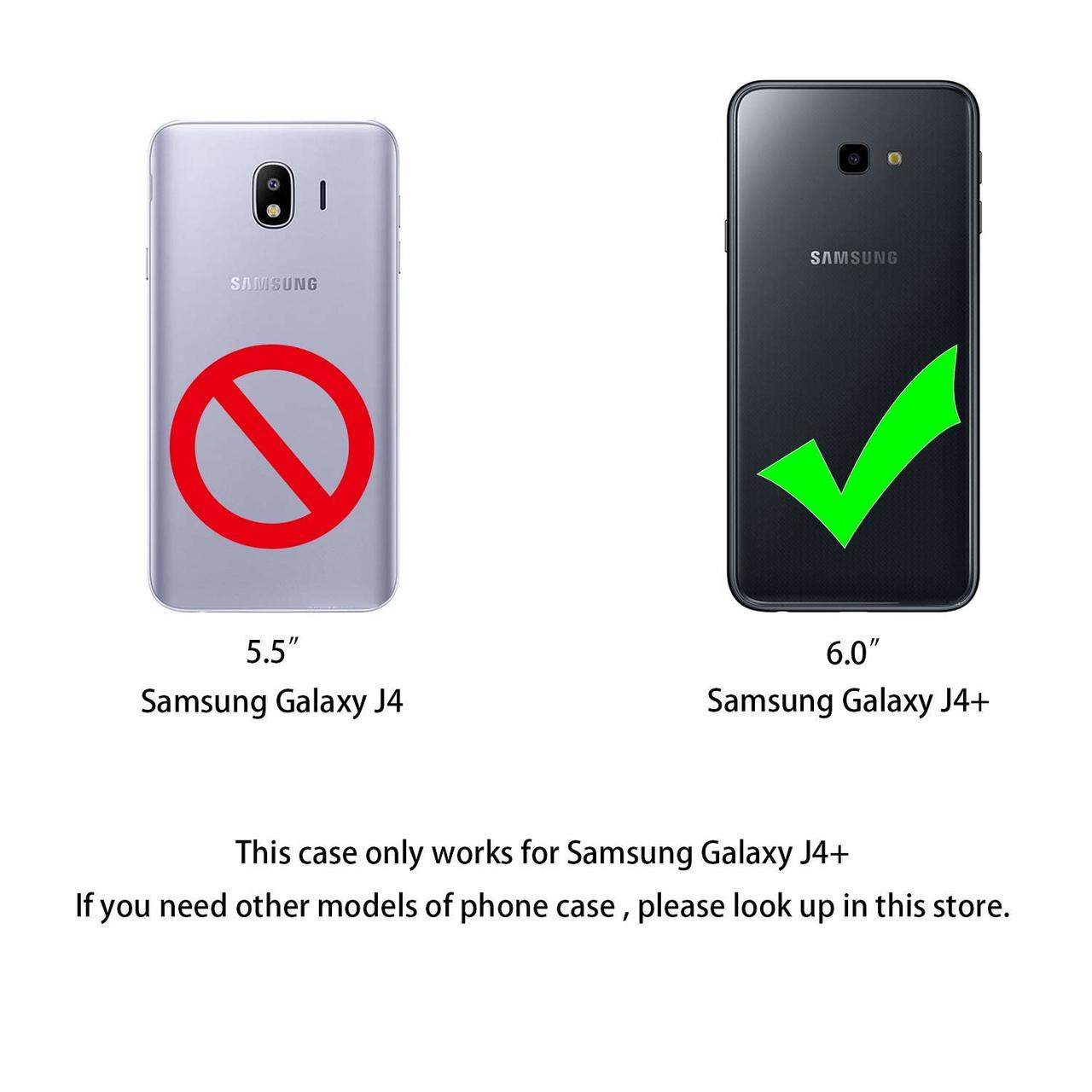 online retailer e8f67 74d1f Samsung Galaxy J4+