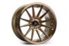 Cosmis Racing R1 Hyper Bronze Wheel 18x9.5 +35mm 5x114.3