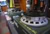 "EDEL Racing SR20DET S15 6M/T 215mm ( 8.5"") Twin Disc"
