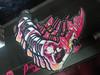Pinku Style Momo Chan Large Kiss Cut  X 2 Set