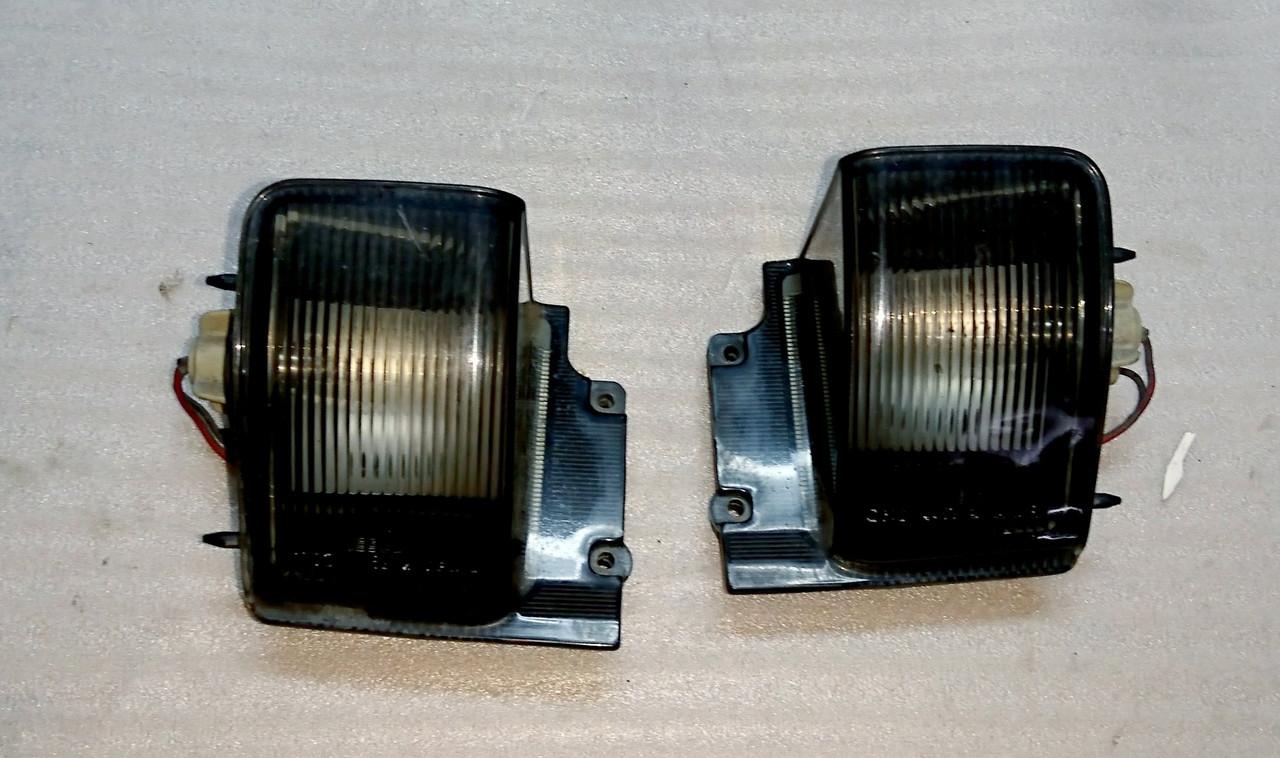 R32 Reverse Lamps