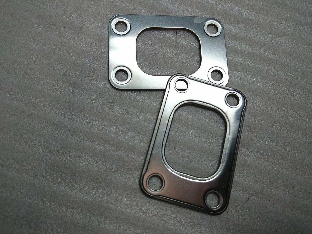 Nissan 4 Bolt Turbo Turbine Inlet Gasket T25 T28