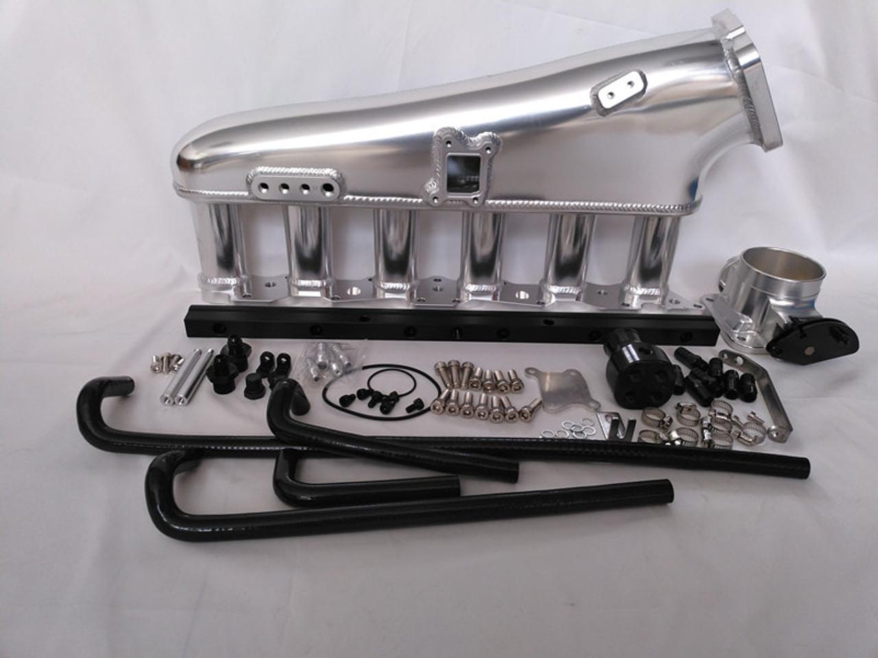 RB20 Aluminium Intake Manifold Kit