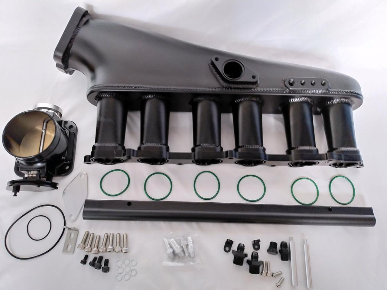 1JZ-GTE Aluminum Intake Manifold