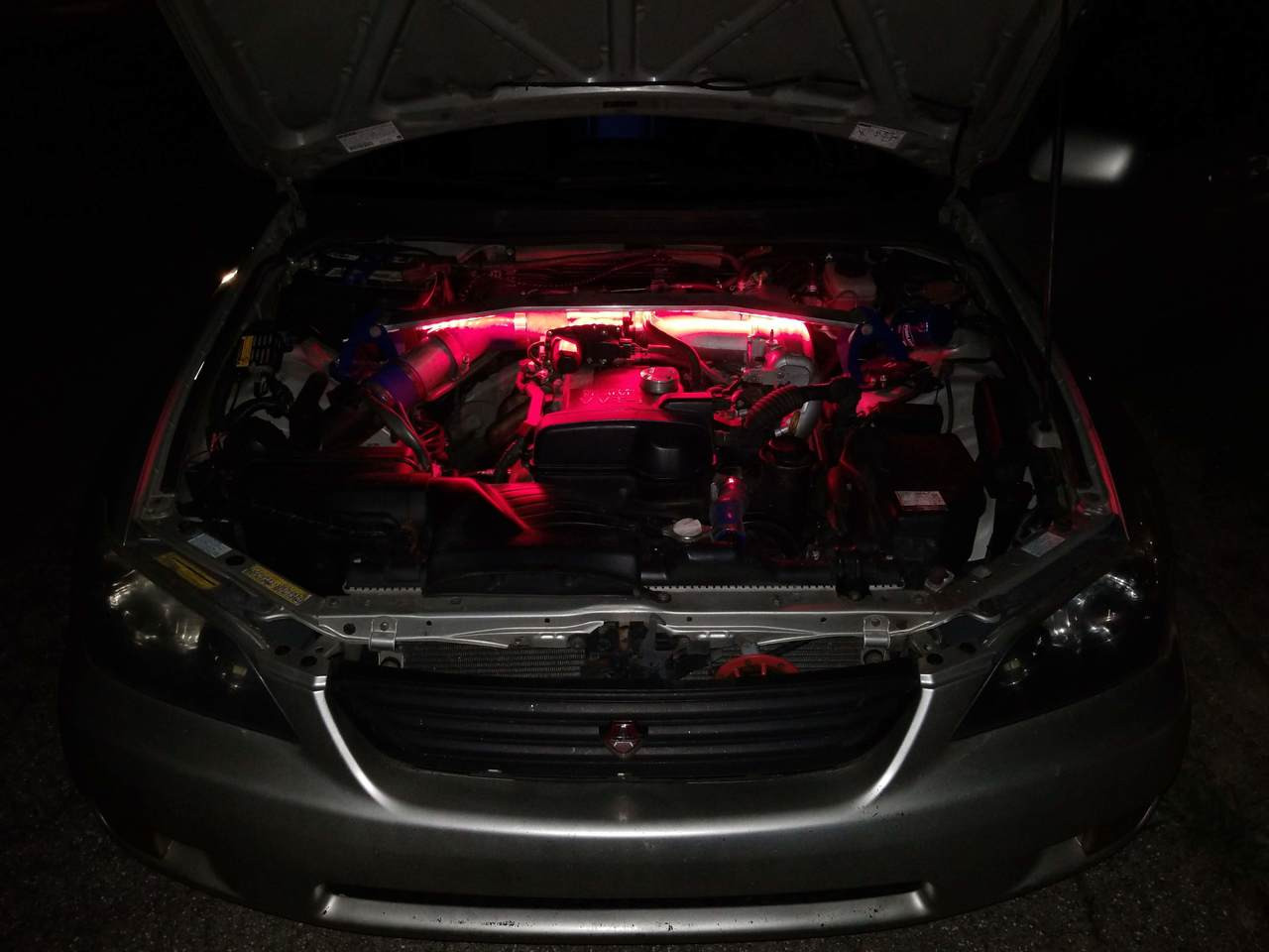 Universal Strut Bar LED Light Kit