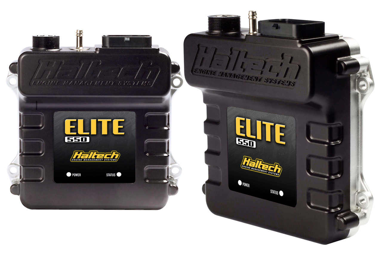 Haltech Elite 550 ECU