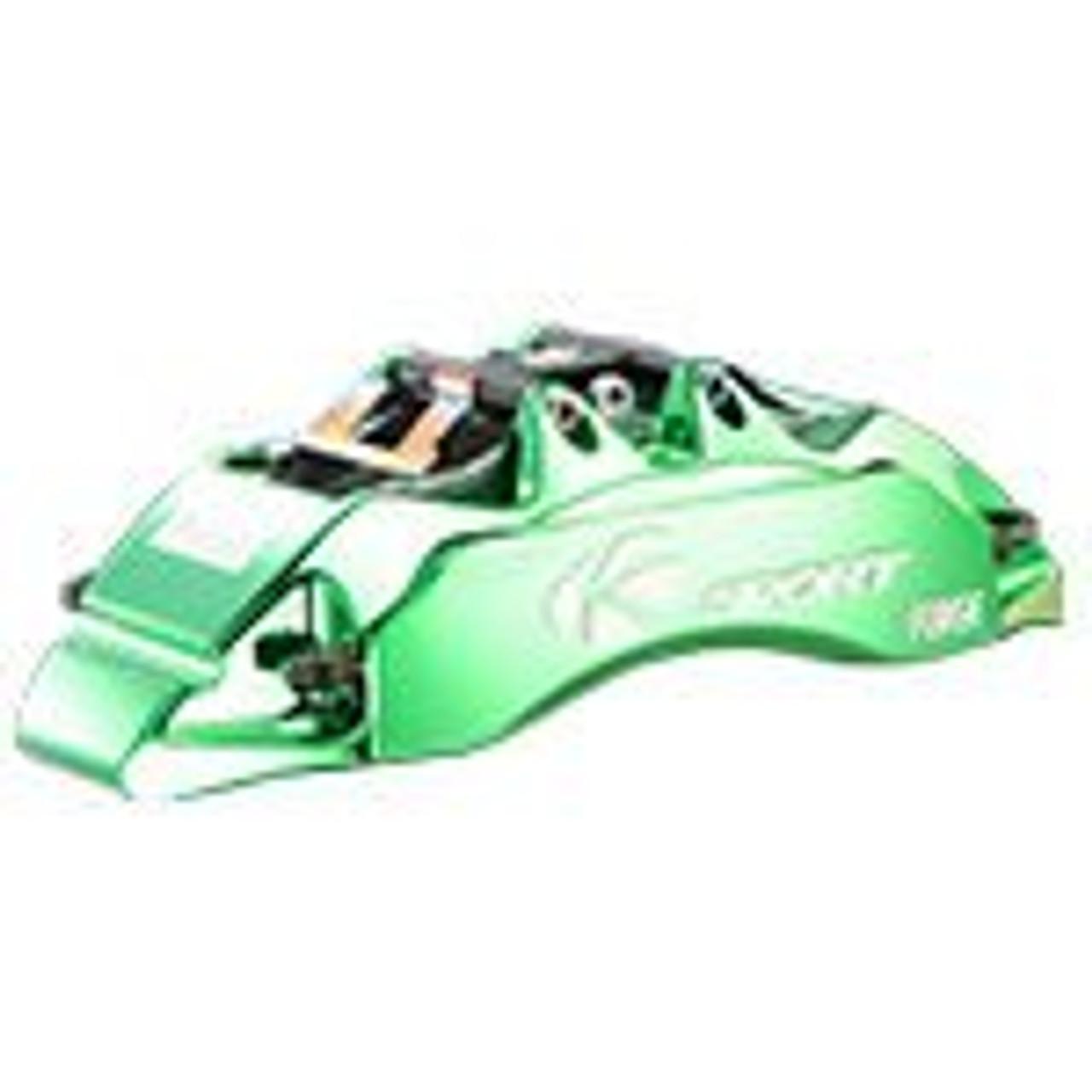 Glassy Green